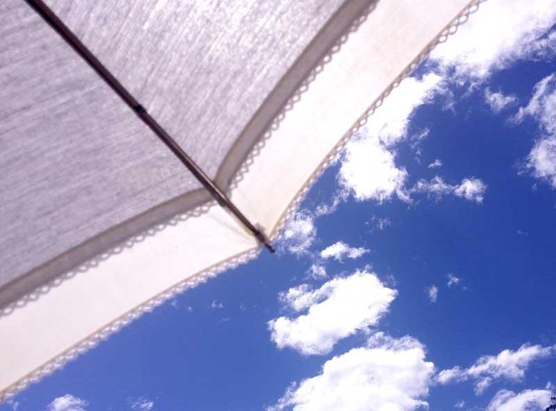 日傘の選び方